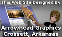 Website & Graphics Design by Arrowheadgraphics.net