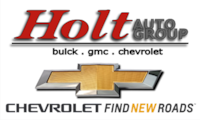 Visit the Holt Auto Group's Website!